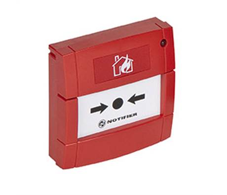 FireX - Professionals in Brandpreventie - Notifier analoge handbrandmelder M700KACI-firex